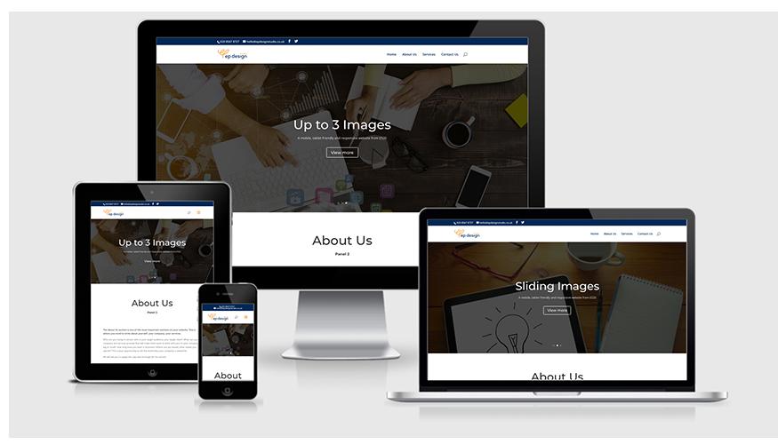 Nettl Mini 5 Website